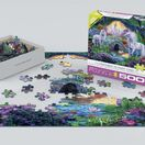 XXL Pieces - Unicorns in Fairy Land 500 Piece Puzzle additional 3