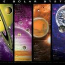 The Solar System 1000 Piece Puzzle additional 1
