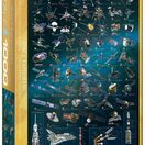 Space Explorers 1000 Piece Puzzle additional 2