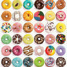 Donuts 1000 Piece Puzzle additional 1