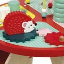 Janod Wooden Activity Table - Baby Forest additional 5