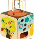 Janod Multi Activity Looping Toy additional 2