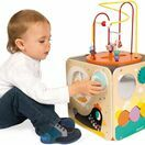 Janod Multi Activity Looping Toy additional 7