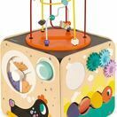 Janod Multi Activity Looping Toy additional 6
