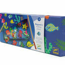 Djeco Magnetic Game - Colourful Fishing additional 2