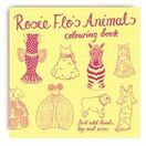Rosie Flo Colouring Book - Animals additional 1