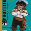Djeco Piratatak Card Game additional 1