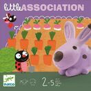 Djeco Board Game - Little Association additional 1