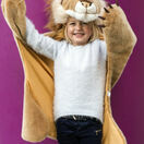 Wild & Soft Lion Disguise additional 1