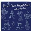 Rosie Flo Colouring Book - Night Time additional 1
