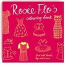 Rosie Flo Colouring Book additional 1