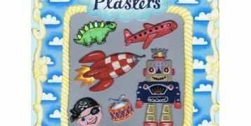 Make do and mend with clothes plasters!