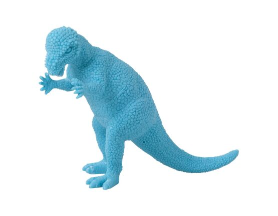Rice Dinosaur Toy - Blue