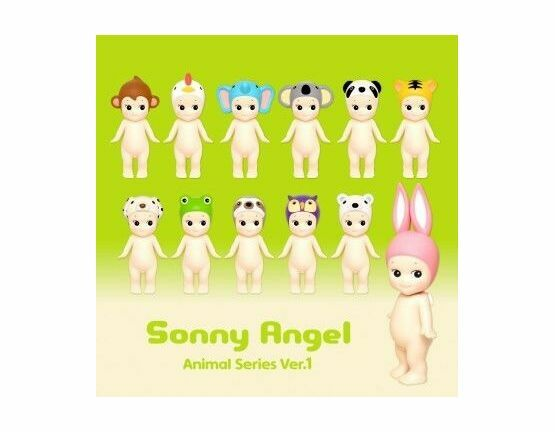 Sonny Angel - Animal Series 1