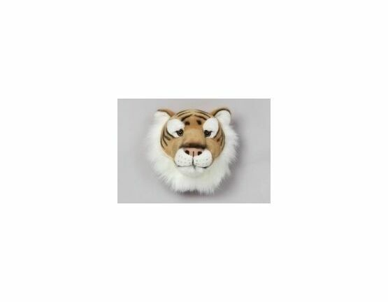 Wild & Soft Trophy Head - Felix the Tiger