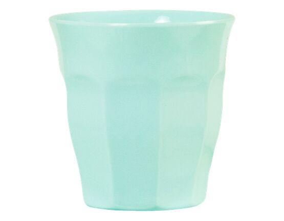 Rice Melamine Cup - Mint