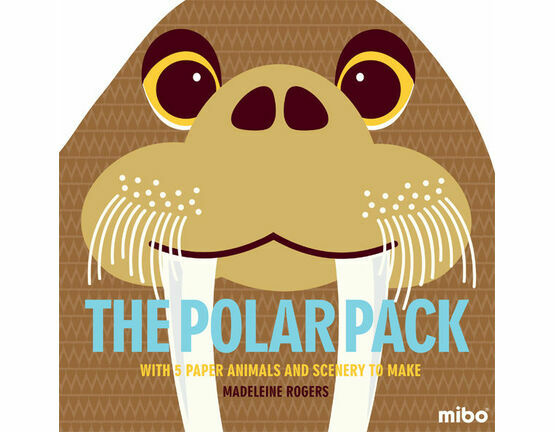 Mibo The Polar Pack
