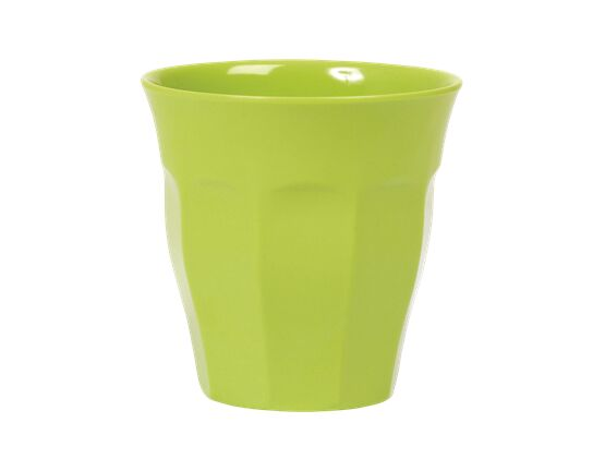 Rice Melamine Cup - Green