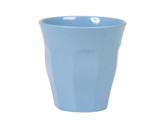 Rice Melamine Cup - Turquoise