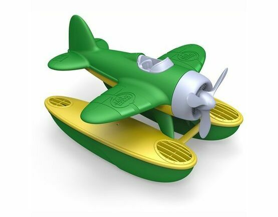 Green Toys Recycled Sea Plane