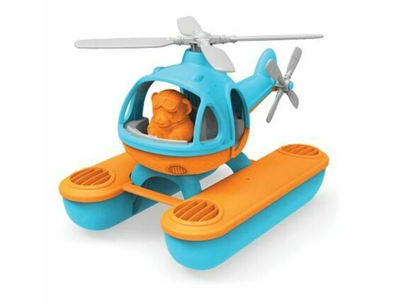 Green Toys Recycled Seacopter