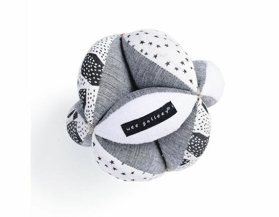 Wee Gallery Puzzle Soft Ball
