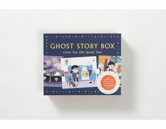 The Ghost Story Box