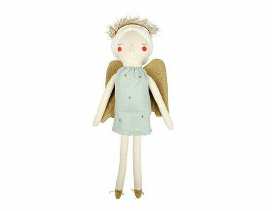 Angel Soft Toy/Cushion