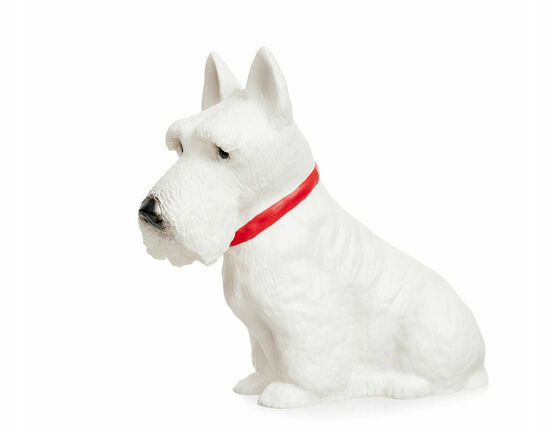 Scotty Dog Night Light