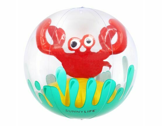 3D inflatable Ball - Crab