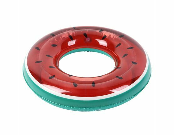 Kiddy Pool Ring - Watermelon