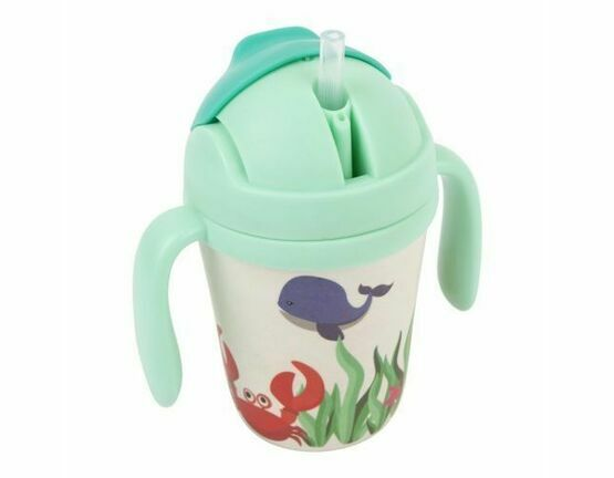 Eco Kids Sippy Cup - Under the Sea