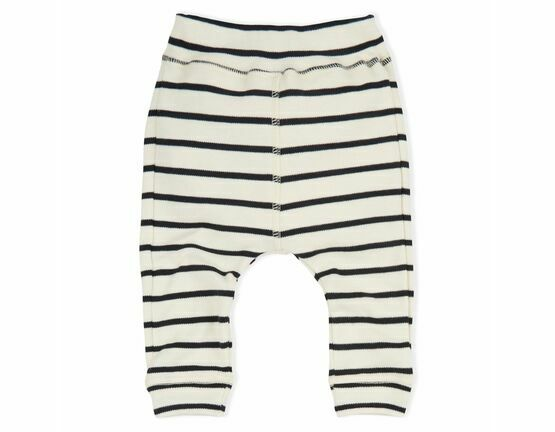 Breton Stripes Pants