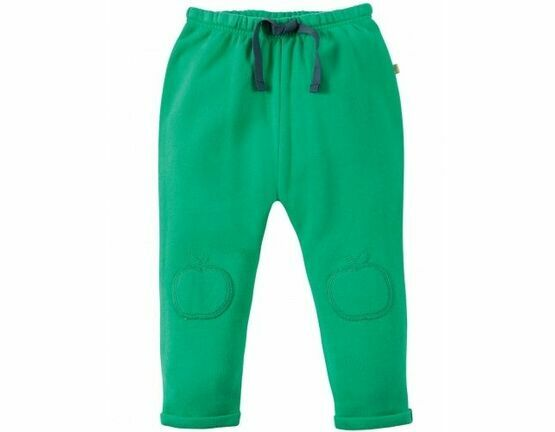 Playtime Knee Patch Crawlers - Jungle Green