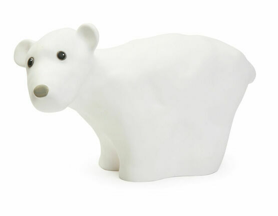 Egmont Polar Bear Night Light - Ernest