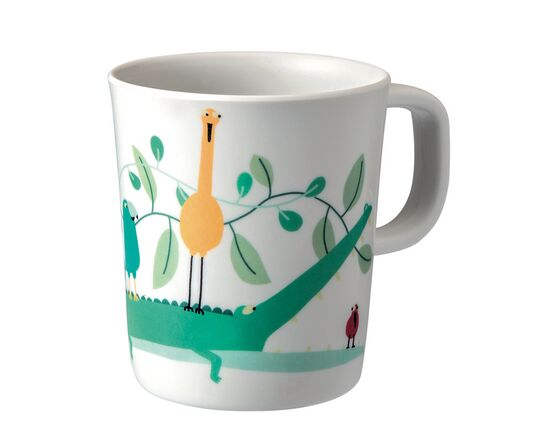 Petit Jour Paris Jungle  Mug